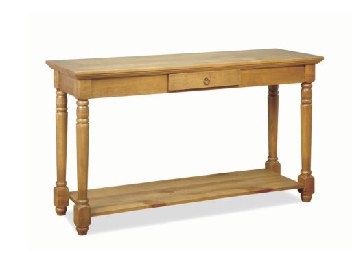Range Console Table