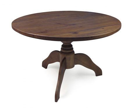 Class 45″ Round Dining Table