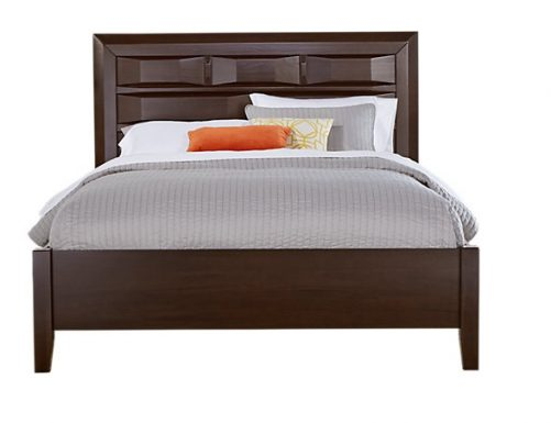 Duke Queen Bed