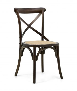 Paris Side Chair Cinnamon