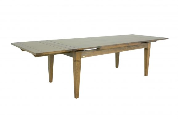 Manhattan Dining Table with Extension
